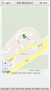 App_map_screen