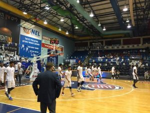 Synel is the sponsor Bnei Herzliya basketball-3R