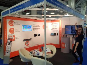 SYNEL UK stand 291_Retail Expo 1