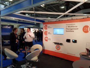 Synel Stand Retail Business Technology Customers