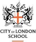 logo city of London School