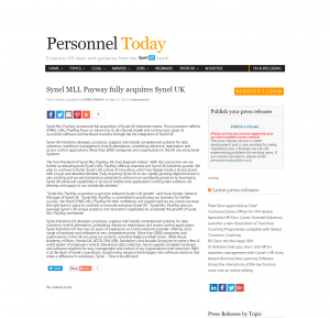 FireShot Capture 2 - Synel MLL Payway fully acquires Synel _ - http___www.personneltoday.com_pr_pr