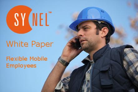 FLEXIBLE MOBILE EMPLOYEES WHITE PAPER
