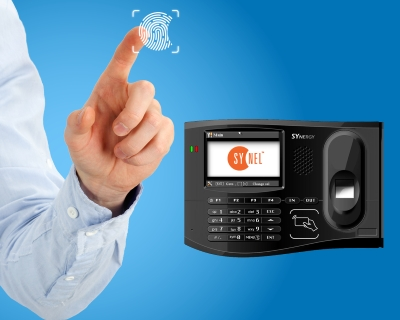 Biometrics Security Technology - Synel