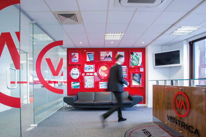 Ventrica offices 4